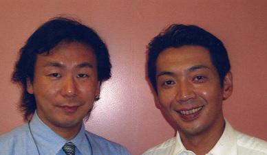 宮坂道世先生