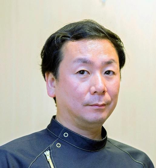 宮坂道世 先生